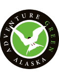 Gold Level - Adventure Green Alaska