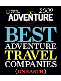 Best Adventure Travel Companies on Earth