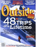 48 Trips of a Lifetime - Outside Magazine