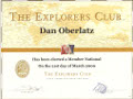 Member-National - Explorers Club