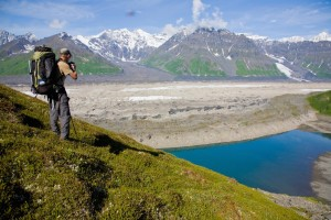 Backpacking Denali National Park - 10 Day