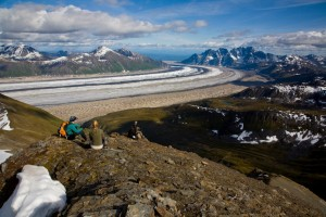 Ultimate Alaska Multisport - Prince William Sound, Chugach & Denali National Park