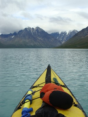 Turquoise Kayak and Hike