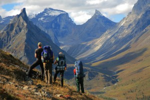 Backpacking the Arrigetch Peaks - Gates of the Arctic National Park