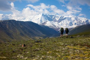 Exploring the North Wrangells - Wrangell-St. Elias National Park