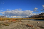 Noatak River and Great Kobuk Sand Dunes Combination