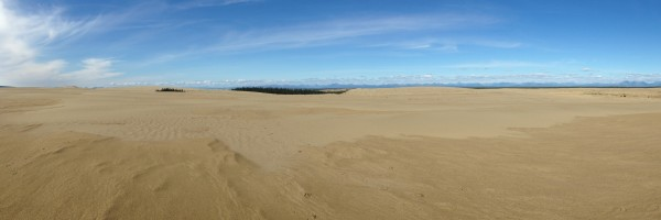 Straight from the Guide - Noatak River & Great Kobuk Sand Dunes